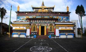 Ghoom-Monastry-Darjeeling
