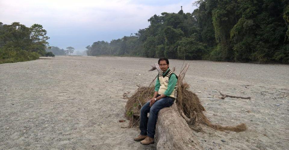 jayanti-river-bed