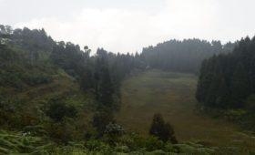 namthing-lake
