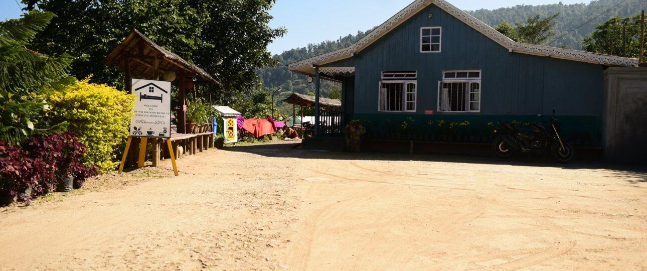chisang-homestay